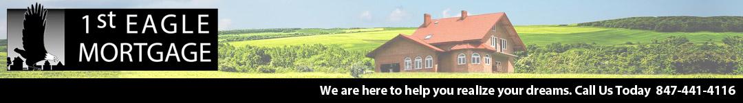 1st Eagle Mortgage | Mortgage and Loan Company | Chicago Northfield Illinois